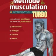 Méthode de musculation   optimisation turbo