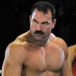 moustache muscle
