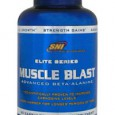 Muscle blast