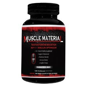 muscle booster