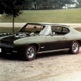 Muscle cars gto