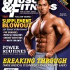 Muscle et fitness magazine