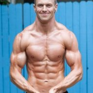 Muscle guys