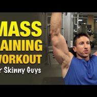 Muscle guys videos