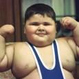 Muscle kid