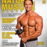 Muscle magazine