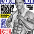 Muscle magazines for men