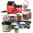 Muscle supplements