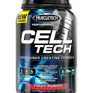 Muscle tech creatine