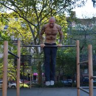 Muscle ups