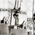 Muscle ups crossfit
