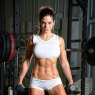 Muscler abdominaux femme
