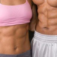 Muscler abdos bas