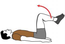 muscler bas abdominaux