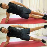 Muscler ceinture abdominale