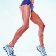 Muscler jambes
