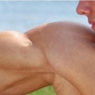 Muscler les bras a la maison