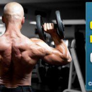 Muscler les epaules