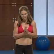Muscler les obliques femmes