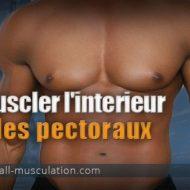 Muscler pec