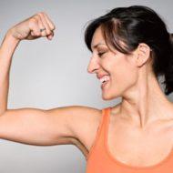 Muscler rapidement les bras