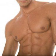 Muscler rapidement les pectoraux