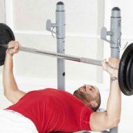 Muscler rapidement ses pectoraux