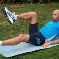 Muscler ses abdos du bas