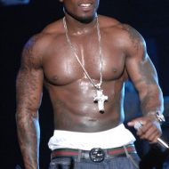 Musculation 50 cent
