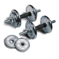 Musculation accessoires