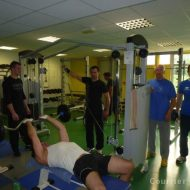Musculation amiens