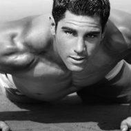 Musculation avec son corps
