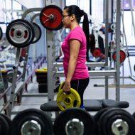 Musculation belfort