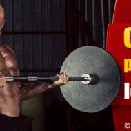 Musculation biceps volume
