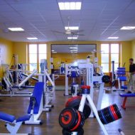 Musculation bourges