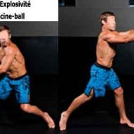Musculation boxe