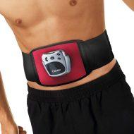Musculation ceinture abdominale