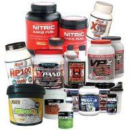 Musculation compléments alimentaires