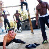 Musculation de rue france