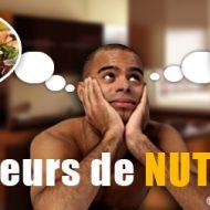 Musculation dietetique
