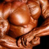 Musculation dopage