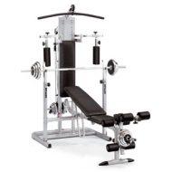Musculation equipement