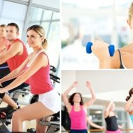 Musculation et fitness