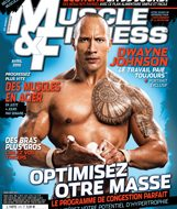 Musculation et fitness magazine