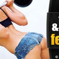 Musculation fesse