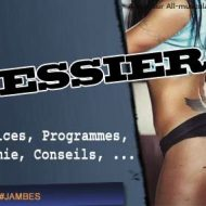 Musculation fessiers femme