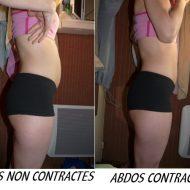Musculation jambes femme