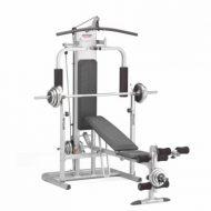 Musculation kettler