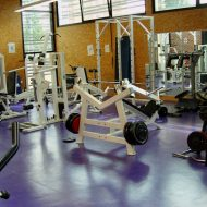 Musculation lille