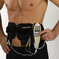 Musculation par electrostimulation